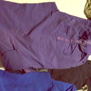 7 zumba pants